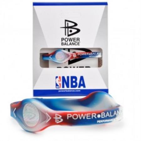 فروش پستی دستبند پاور بالانس طرح NBA|دستبند Power Balance NBA