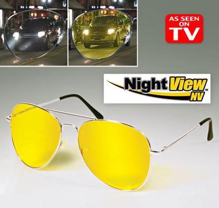 عینک دید در شب نایت ویو night view