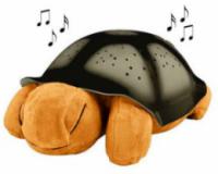 لاکپشت چراغ خواب شلمن shellman موزیکال