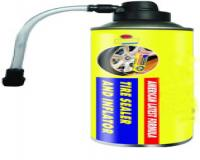 فروش پستی اسپری پنچرگیری لاستیک|اسپری باد کننده تایر| American latest formula