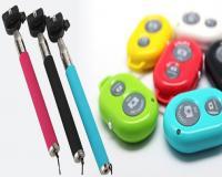 شاتر موبایل shoter mobile + مونو پاد mono pad