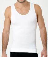 گن لاغری مردانه کاسمارا یا تیشرت لاغری casmara مردانه ( سفید رنک )