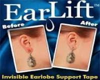 ایر لیفت Eea Lift محافظ نرمه گوش یا پروتز نرمه گوش