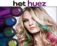گچ رنگ مو هات یوز hot huez ارزان