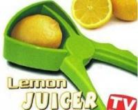 آبلیمو گیر دستی lemon juicer