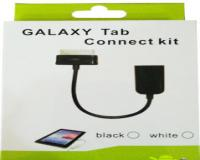 کابل موبایل او تی جی | کابل otg موبایل مخصوص تبلتهای گلکسی تب P3100,P5100,N8000