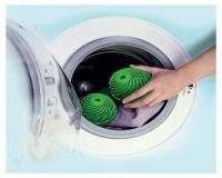 گوی شستشوی ماشین لباسشویی مجیک بالز magic balls