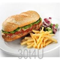 ساندویچ استیک 7