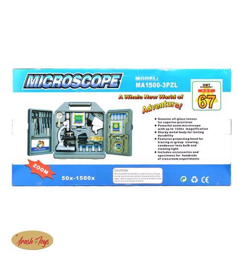 میکروسکوپ مدیک