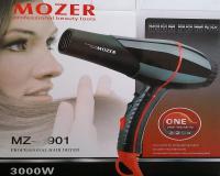 سشوار موزر/M9901/MOZER