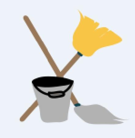 مدیریت نظافت سرمایه