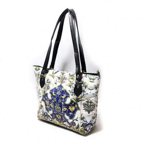 کیف دوشی زنانه پرستو