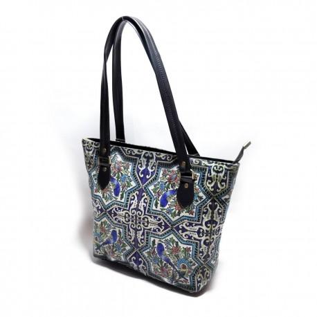 کیف دوشی زنانه گنجشک