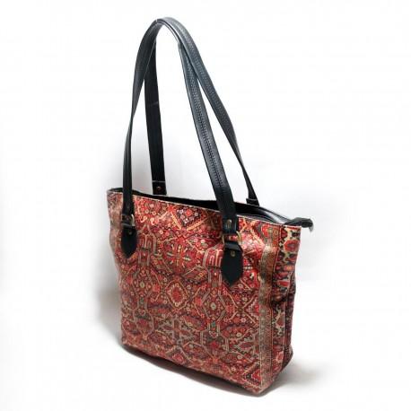 کیف دوشی زنانه E-4102