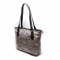 کیف دوشی زنانه ارغوان