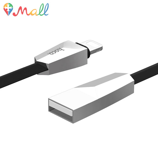 کابل تبدیل USB به Lightning هوکو HOCO X4