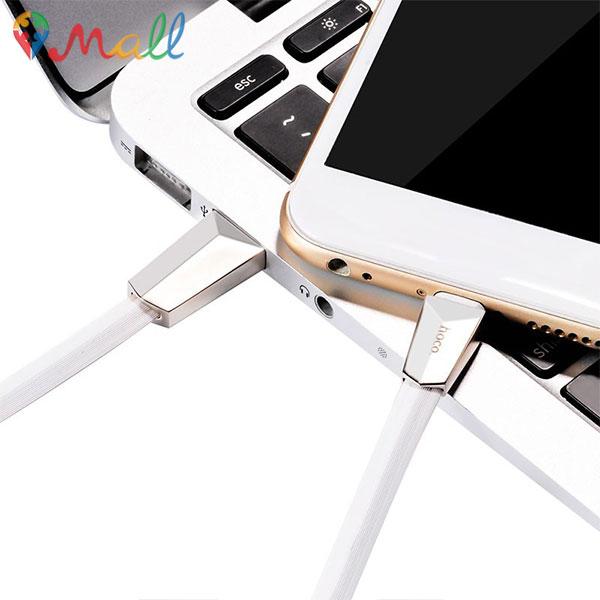 کابل تبدیل USB به Micro هوکو HOCO X4