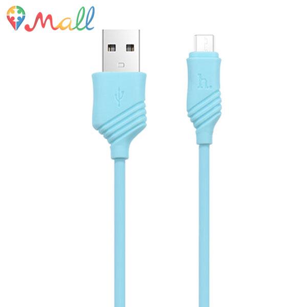 کابل تبدیل USB به Micro هوکو HOCO X6