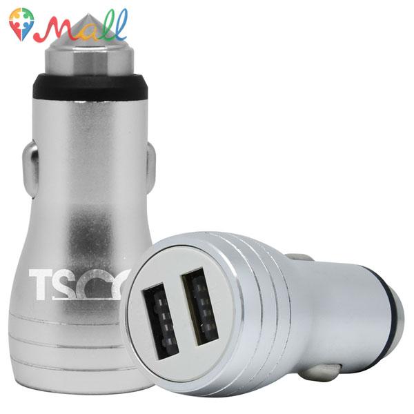 شارژر فندکی تسکو TSCO TCG2