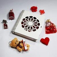 توضيحات پکیج ویژه مخصوص روز عشق