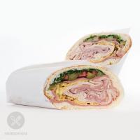 ساندویچ ژامبون مرغ ویژه 1نغره