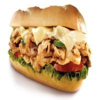 ساندویچ مخلوط با من