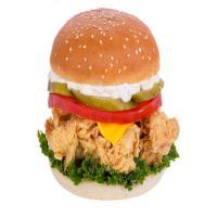 ساندویچ ویژه 2 با من