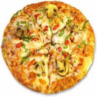 مینی پیتزا گوشت و مرغ مخصوص ایدا