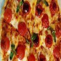 مینی پیتزا پپرونی مخصوص ایدا