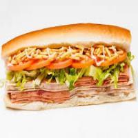 ساندویچ شاوار مرغ