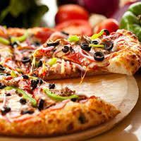 مینی پیتزا قارچ و گوشت مخصوص ایدا