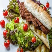 ساندویچ شامی