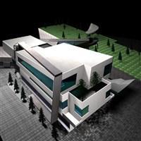 آشنایی با طراحی ساختمان های دانشکده معماری