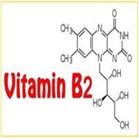 ریبوفلاوین – ویتامین B2