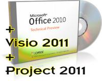 پکیج نرم افزاری Office 2010 Professional