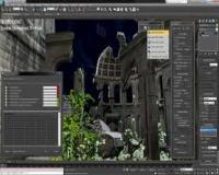 نرم افزار 3D MAX