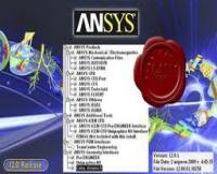 نرم افزار Ansys