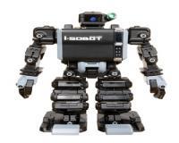 آنچه که برای طراحی و ساخت انواع ربات نیاز دارید