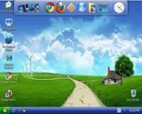 ویندوز XP SP2  مایکروسافت