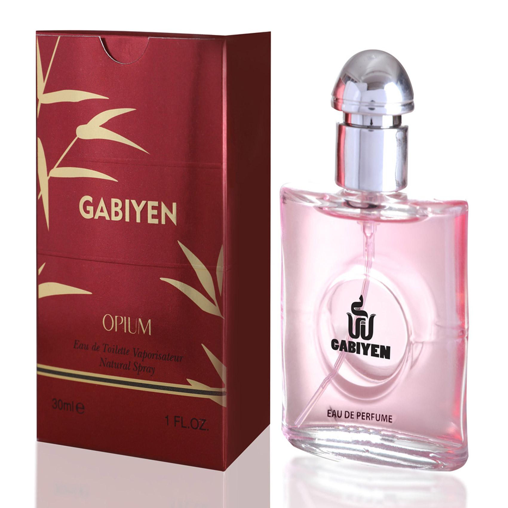 ادکلن  اورجینال Gabiyen opium