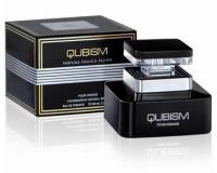 ادکلن مردانه کوبیسم - Qubism Pour Homme