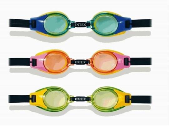 عینک شنا ی  کودکان