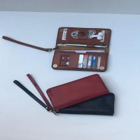 کیف چرم طبیعی کیهان (مدل 120 عسلی)