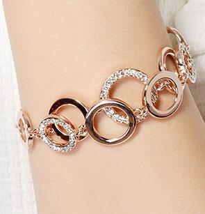 دستبند مدل B095