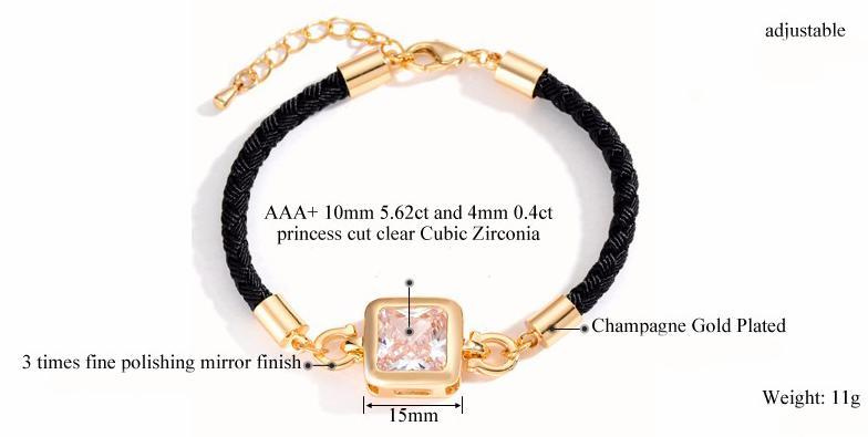 دستبند مدل B111