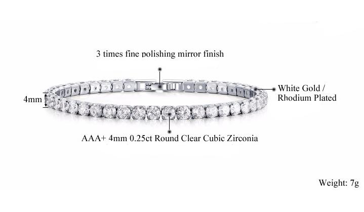 دستبند B119