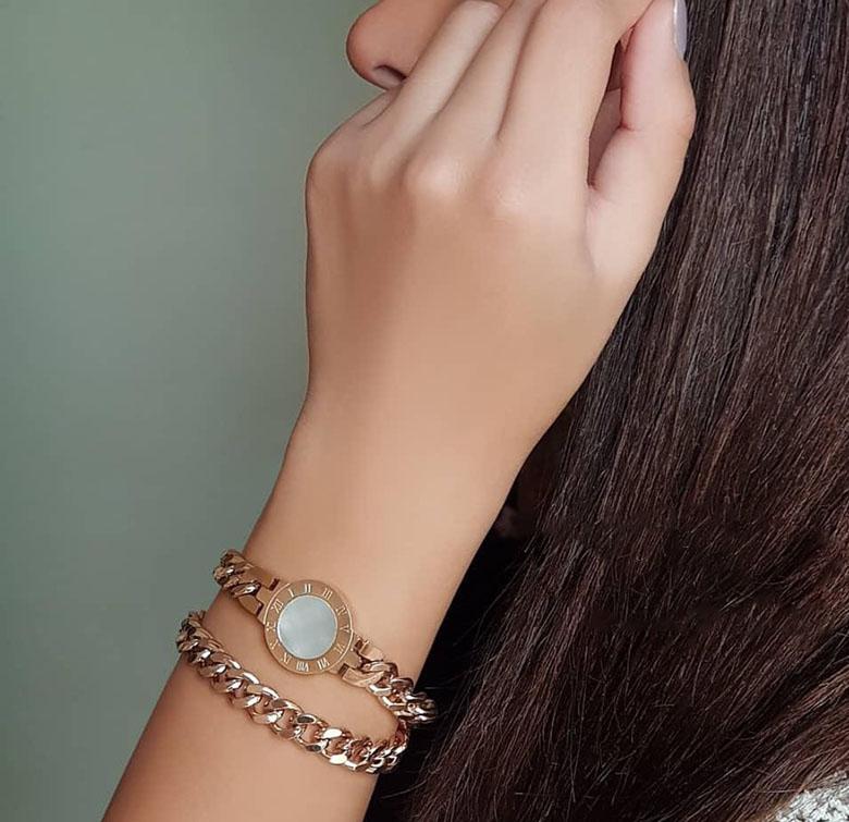 دستبند B141 دورو