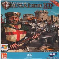 بازی STRONGHOLD RUSADER HD