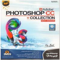 مجموعه Adobe photoshop CC+colletion