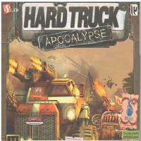 کامیون رانی طاقت فرسا(Hard Truck)